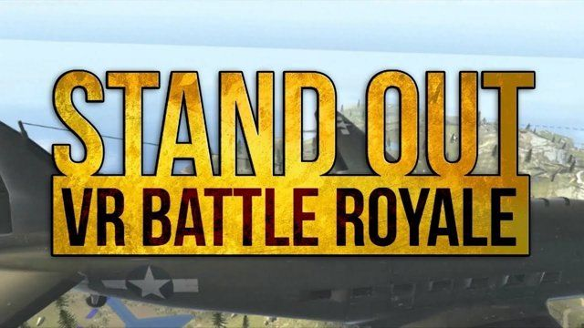 Stand Put VR Battle Royale